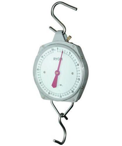 Ryom fodervægt 50 kg