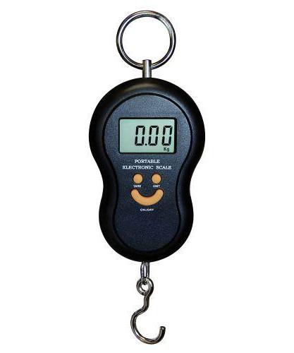 Ryom digital hængevægt - 40 kg