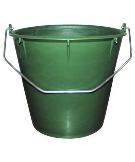 Grøn spand 7 liter