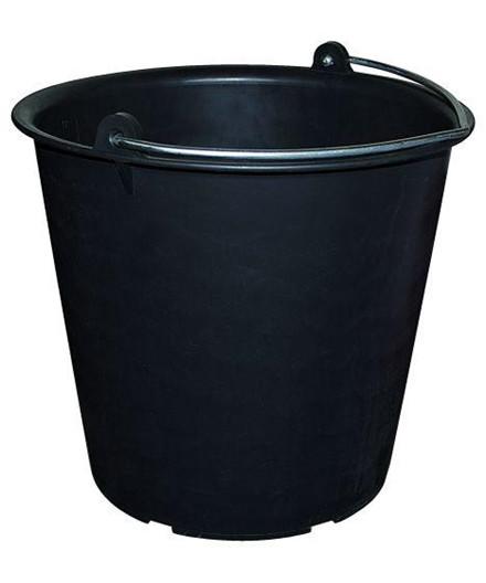 Sort spand 12 liter