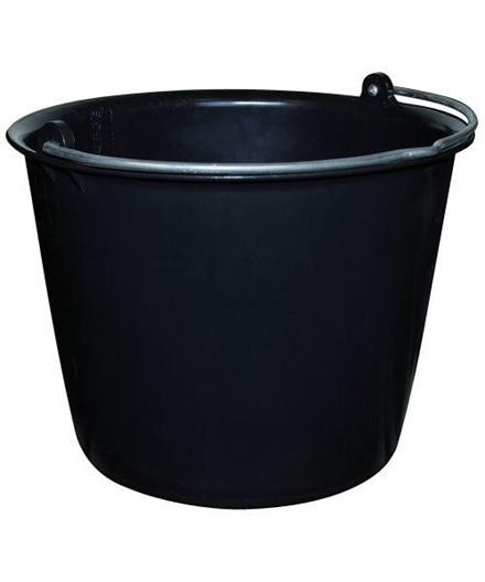 Sort spand 20 liter