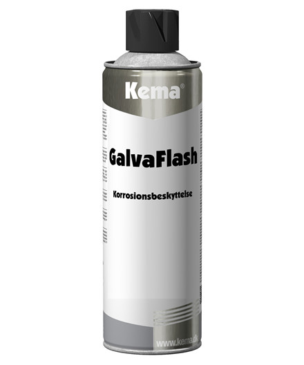 Kema Galva Flash