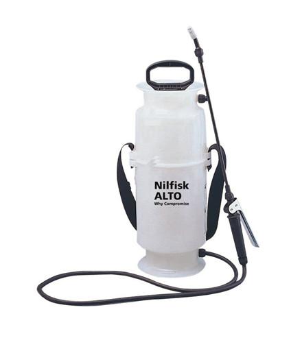Nilfisk koncentratsprøjte 8 liter