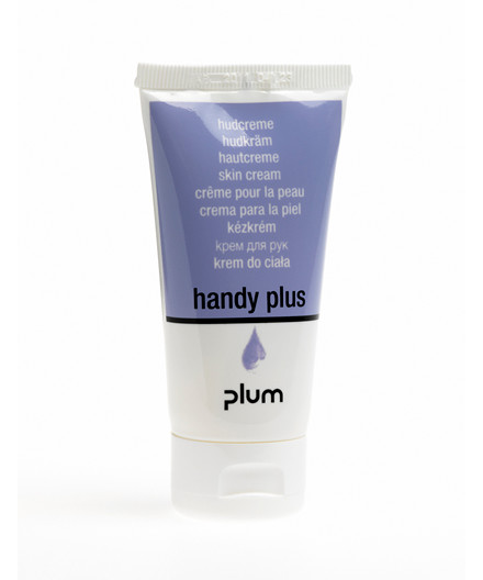 Plum Handy Plus hudplejecreme 50 ml.
