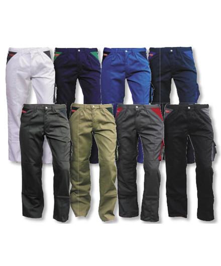 Kansas Color bukser med ekstra benlængde