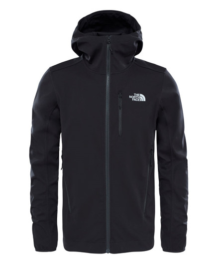 The North Face M Tansa Softshell Jacket