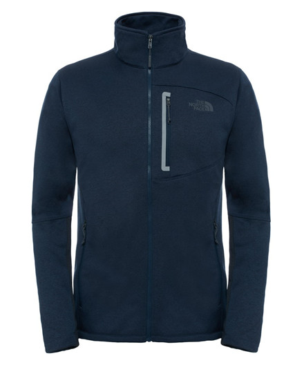 The North Face Men's Canyonlands Zip Fleece