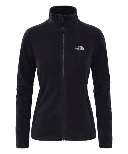 The North Face Women's 100 Glacier Jacket