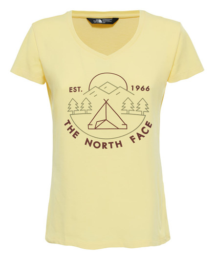 The North Face W Tansa T-Shirt #1