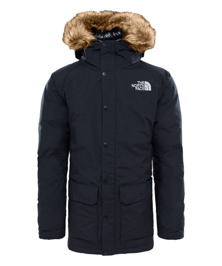 The North Face Serow Jacket