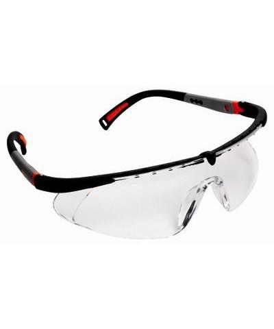 Worksafe Hawk Eye klar sikkerhedsbrille