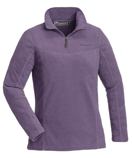 Pinewood fleece trøje - dame