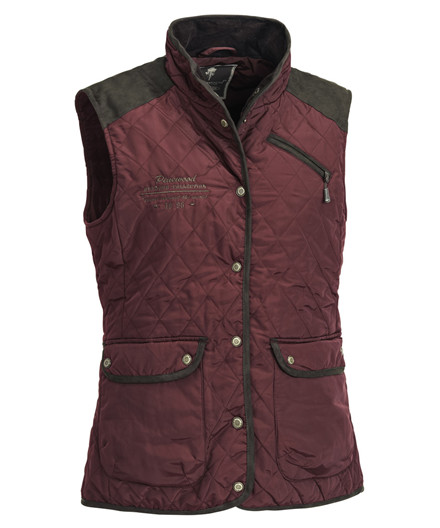 Pinewood vest Diana - dame