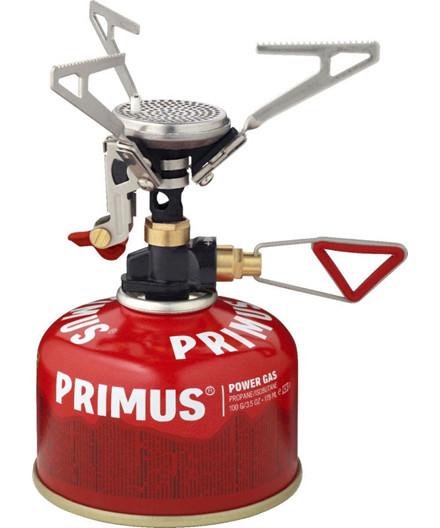 Primus MicronTrail gasblus m/ piezo