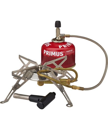 Primus Gravity gasblus