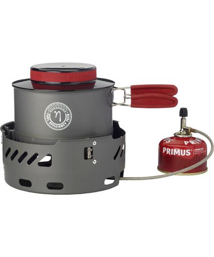 Primus Power Stove Set - gasblus med tilbehør