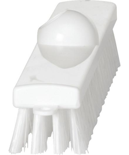 Vikan gulvskrubbe m/ polypropylenbørster