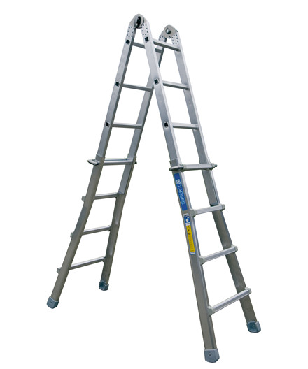 Zarges multikombi-stige 4,2 meter