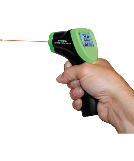 Elma 610A Infrarødt termometer