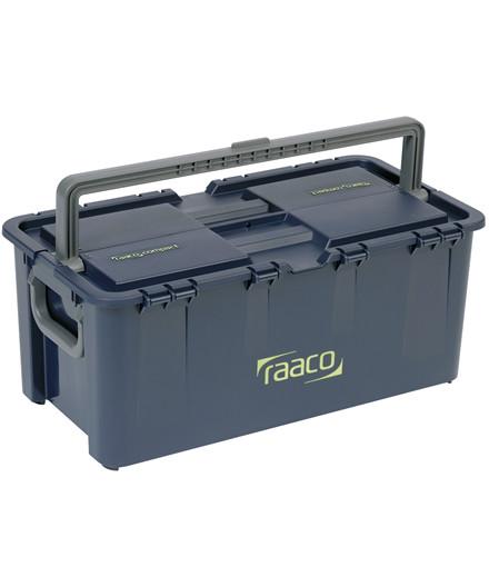 Raaco Compact 37 værktøjskasse