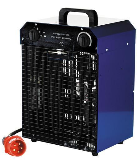 Schneider varmeblæser 9kW/400V