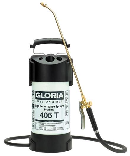 Gloria 405T Profiline højtrykssprøjte