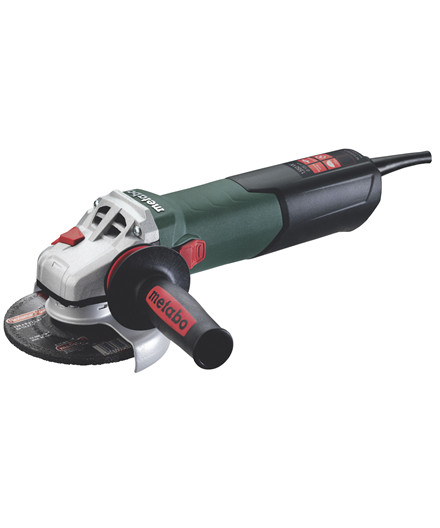 Metabo WE 15-125 Quick vinkelsliber