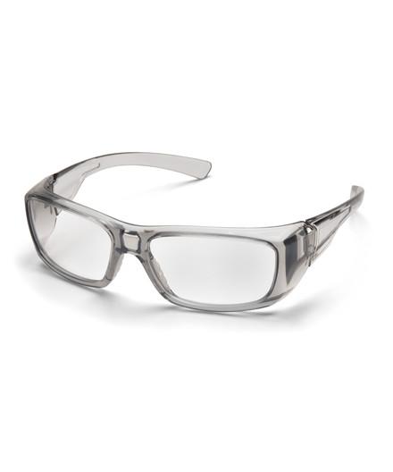 Pyramex Emerge sikkerhedsbrille  m/styrke +1,5