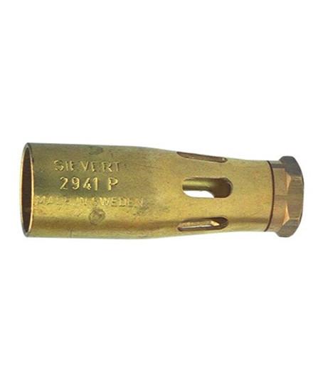 Sievert brænderhoveder Ø17 mm