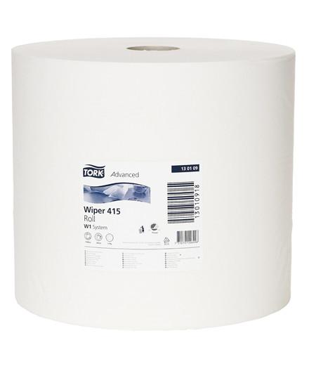 Tork Advanced 415 W1 aftørringspapir