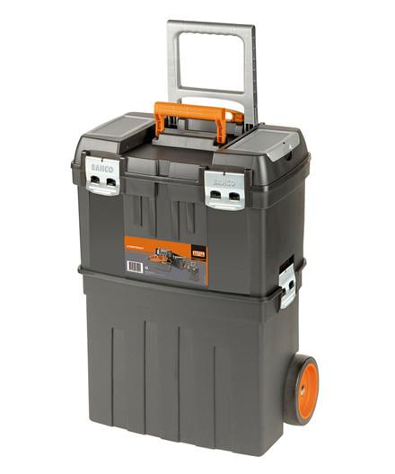 Bahco 4750PTBW47 værktøjskasse
