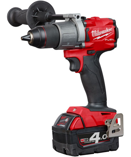 Milwaukee M18 FUEL FDD2-402C akku bore-/skruemaskine