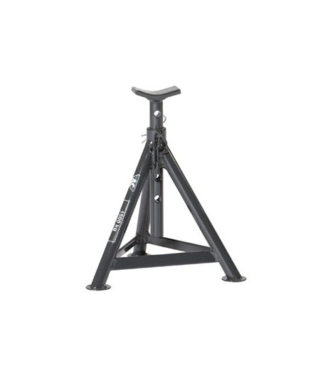 AC støttebuk AB3-320 - 3000 kg