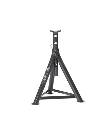 AC støttebuk AB8-580 - 8000 kg