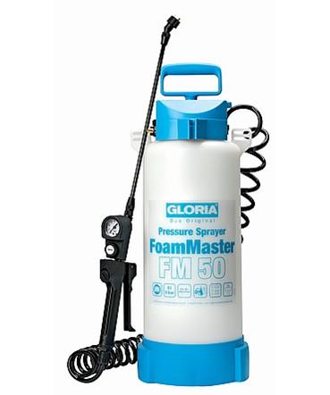Gloria Foam Master FM50 skumudlægger