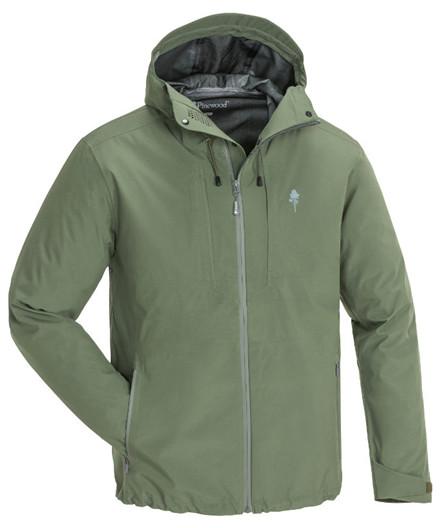 Pinewood Telluz jakke