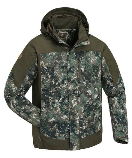 Pinewood Caribuo Camou TC Extreme jakke