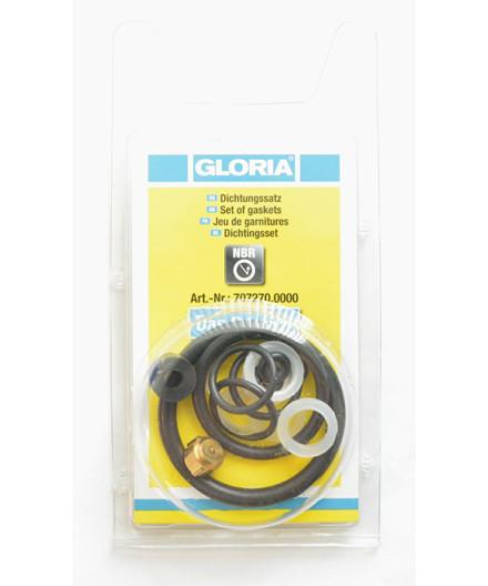 Gloria pakningssæt til højtrykssprøjter