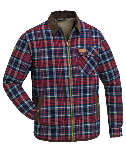 Pinewood Finnveden Teddy skjortejakke