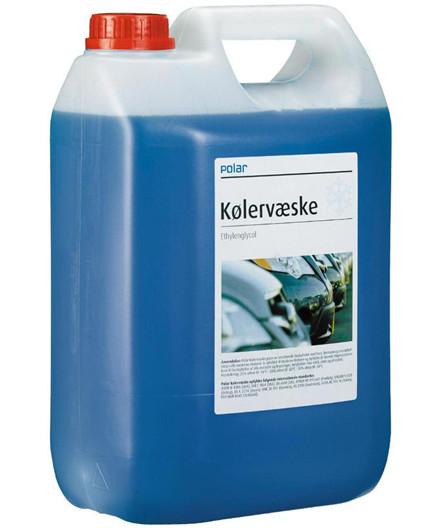 Kemira kølervæske 10 ltr