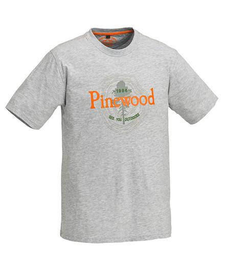 Pinewood Outdoor T-shirt