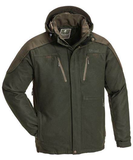Pinewood Edmonton jakke