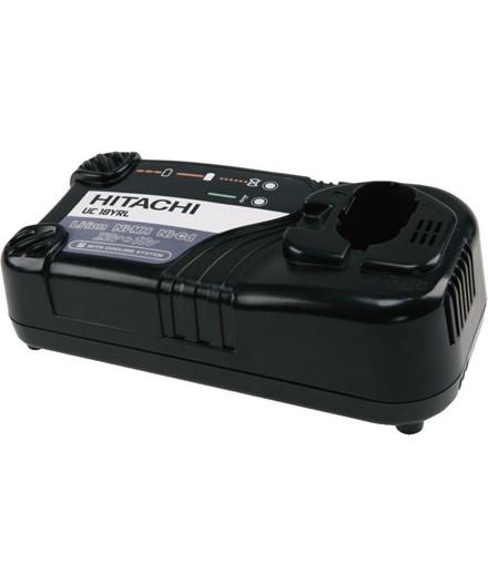 Hitachi universallader UC 18YRL