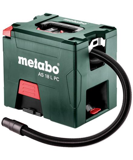 Metabo akku støvsuger AS 18 L PC solo