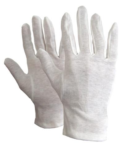 BlueStar Soft 14 tricothandsker - 12 par