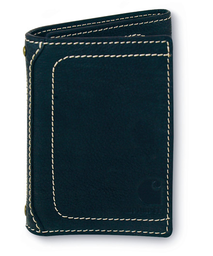 Carhartt Tri Fold Wallet