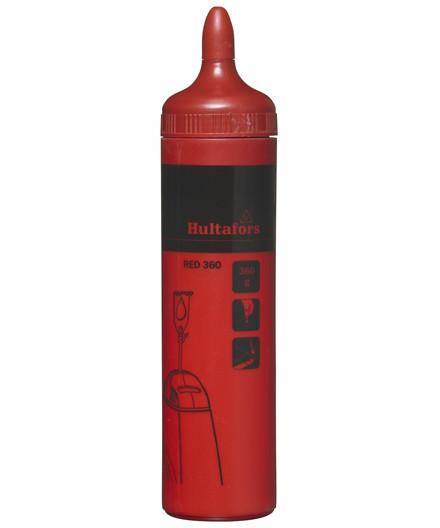 Hultafors kridt rød 360 g