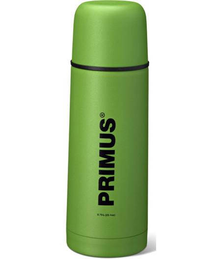 Primus vakuum termoflaske 0,75L grøn