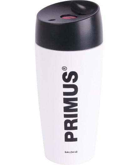 Primus C&H Commuter Mug - termokrus 0,4L - hvid