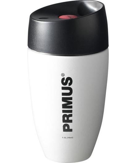Primus C&H Commuter Mug - termokrus 0,3L - hvid